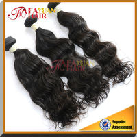 good quality hot sales cheap price natural shine Indian Luster Hair