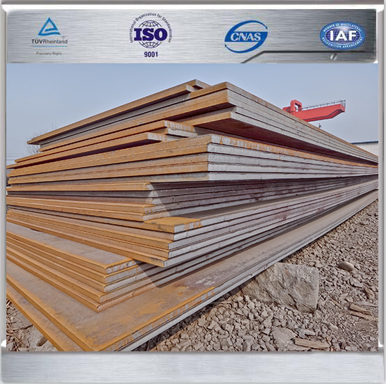 high strength steel plate S500MC S500MC S550MC S600MCS650 forming steel for engineering machinery