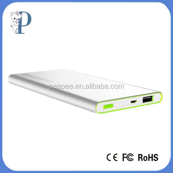 cell phone super charger 10000mah cheap portable power bank
