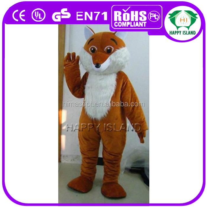 top quality adult animal swiper the fox mascot costume buy swiper the fox mascot costumefox costumefox costume animal product on alibabacom - Swiper Halloween Costume