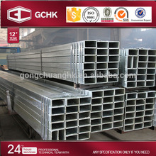 q235 welded round hollow section