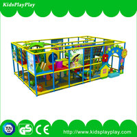inflatable commercial kids jungle gym indoor playgroundr playground equipment kids...