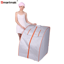 hot selling infrared sauna with portable sauna chair for sale
