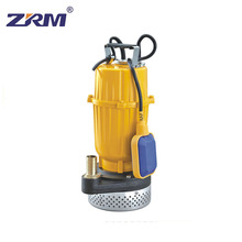 1HP High Lift Electric Power Submersible Pump For Clean Water