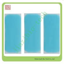 adults and baby fever cold patch disposable hydrogel fever reducing cool patch