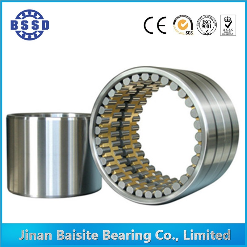rolling mill FC5476230 four row cylindrical roller bearing by size 270x380x230mm