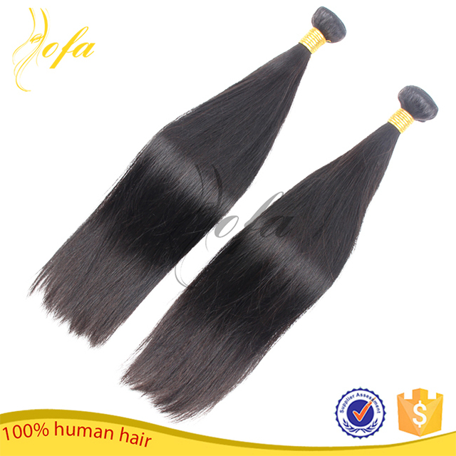 wholesale grade 10a straight raw brazilian hair weave vendor in new york