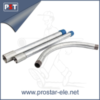 IMC Conduit Pipe and Elbow