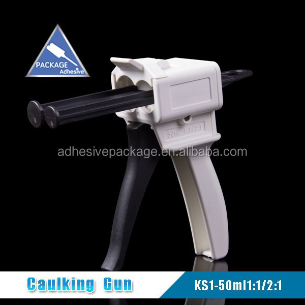 50ml 1:1 Dental Silicone Sealant Dispensing Gun