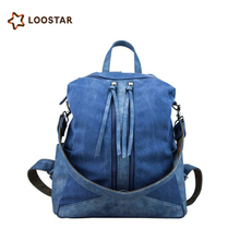 Girls Coreanas Style Telas Para Mochila Bags Fashion Feminina Backpack Bag for sale