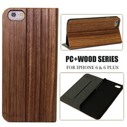 For iphone 6 blank bamboo cellphone housing, blank bamboo cellphone cover for iphone 6