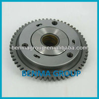125cc overrunning clutch with best quality