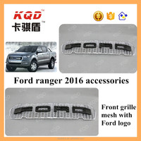 auto front grill pickup truck accessories front grille for 2016 ranger grille 2016 ranger spare parts suppliers in china