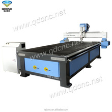 wood cutting machine mdf cnc carving router price QD-1325B