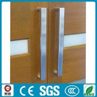 900 mm lenght 316 Marine Grade inox Front Entry Steam Room Door handles