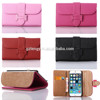 Fashion OEM manufacture smart cover for iphone 6 smart phone case