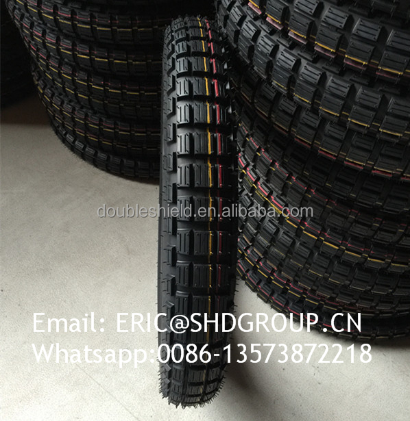 motorcycle tyres and tube 2.5-17 3-17 2.75-17 3.5-17