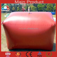 high Quality Design Flexible Portable domestic Biogas Plant/Biodigestor Biogas
