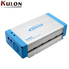 Industrial devices 400w mppt solar charge controller inverter