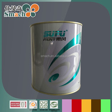 New Wholesale durable auto paint metal flake
