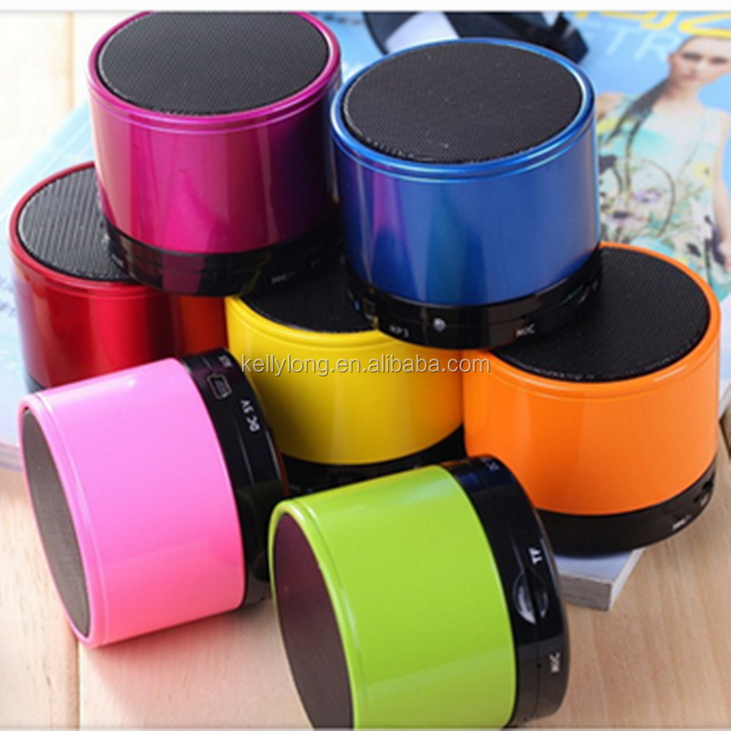 Multi function Bluetooth hands free AUX MP3 bluetooth speaker