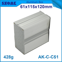 IP54 Protection Level and Control Box Type metal Alibaba filters aluminum extrusion box