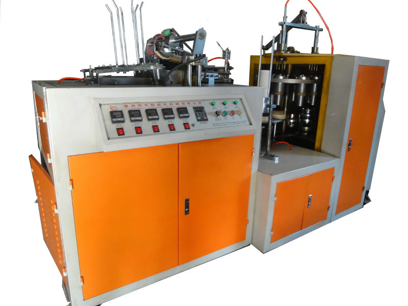 HC-PC-S paper cups machines production lines