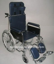 function of wheelchair