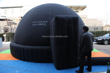 Hot Sale Large Inflatable Planetarium Projection Dome Tent