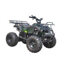 Chinese quad bike 110cc mini atv