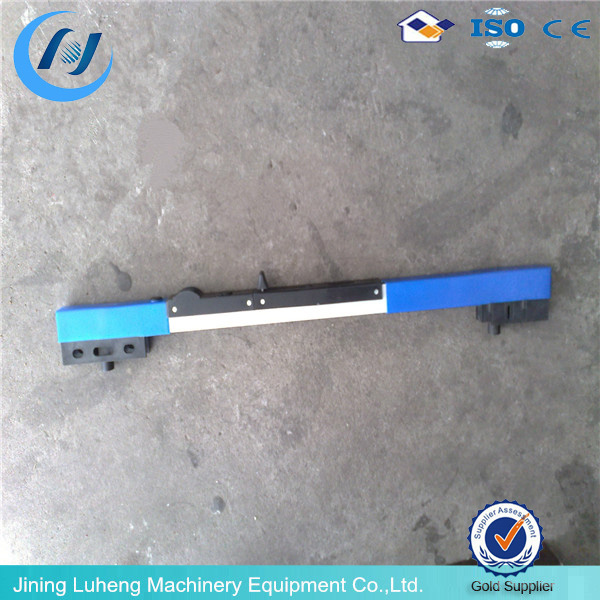 Durable quanlity Smart railway track gauge for rail use