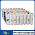 Ocbestjet Best Quality Printer Empty Refillable Refill Ink Cartridge For Epson GS600