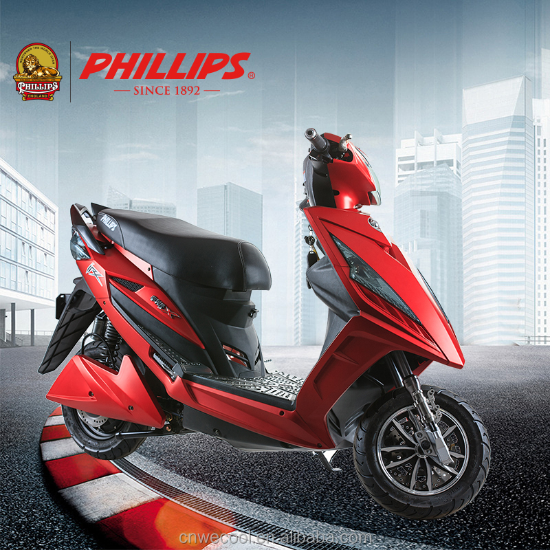 PHILLIPS 72v chinese eec high power 5000w 8000w 10000w 65km/hadult electric motorcycle