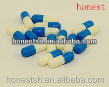 drug pharmaceutical HPMC empty capsule shell China gelatin pearl capsules size 1#