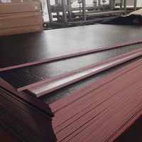 Phenolic/PU fireproof ventilation air duct