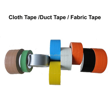 Duct Tape / Cloth, UV resistant, Water Proof