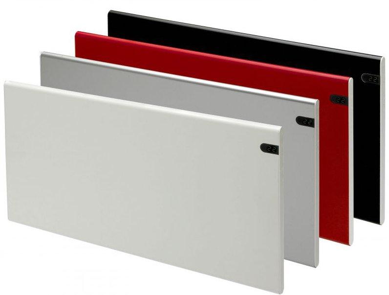 elektrische heizk rper f r wandmontage klimaanlage und heizung. Black Bedroom Furniture Sets. Home Design Ideas