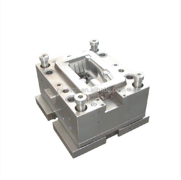 Plastic injection mold part for Watch Boxes