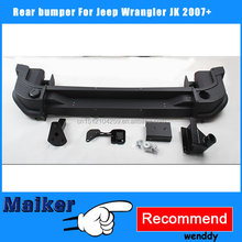 Rear bumper guard For Jeep Wrangler JK 2007+ 4x4 auto parts accessories from maiker manufacturer