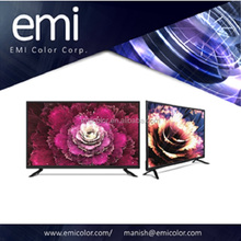 40inch DLED Full HD 1080P Android Smart LED TV Television