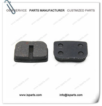 Factory Scooter Parts 160cc 200cc Brake Pads