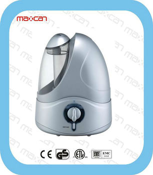 MH 502 Silver Air Humidifier CE