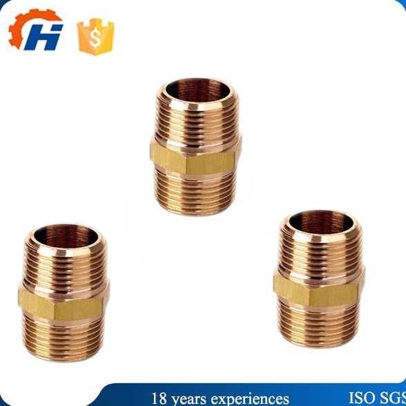For computer use, high quality CNC brass hardware parts wholesale