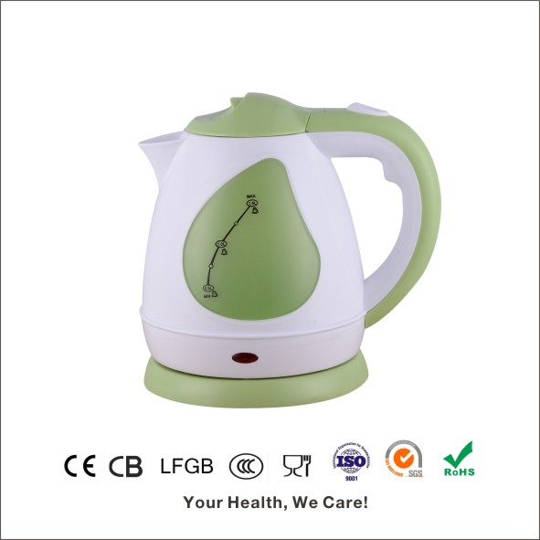 Home appliance 2017 plastic cheap rapid boil water electric kettle