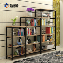 China living room rack display stand book shelf