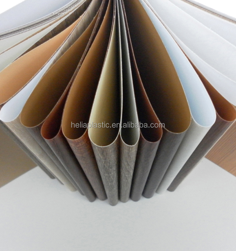 Door Flooring And Furniture Decorative Laminated Paper