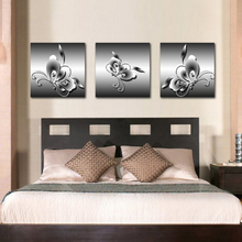 Custom Size Wholesale Canvas Prints Wall Art Famous Paintings Of Butterflies