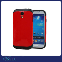 for Samsung galaxy s4 armor combo handphone case