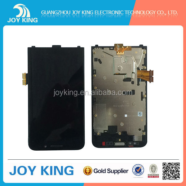 top quality for Blackberry Z30 lcd touch screen replacement