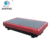 Newest Style Crazy Fit Massage Plate Vibration Plate With CE ROHS Certificate